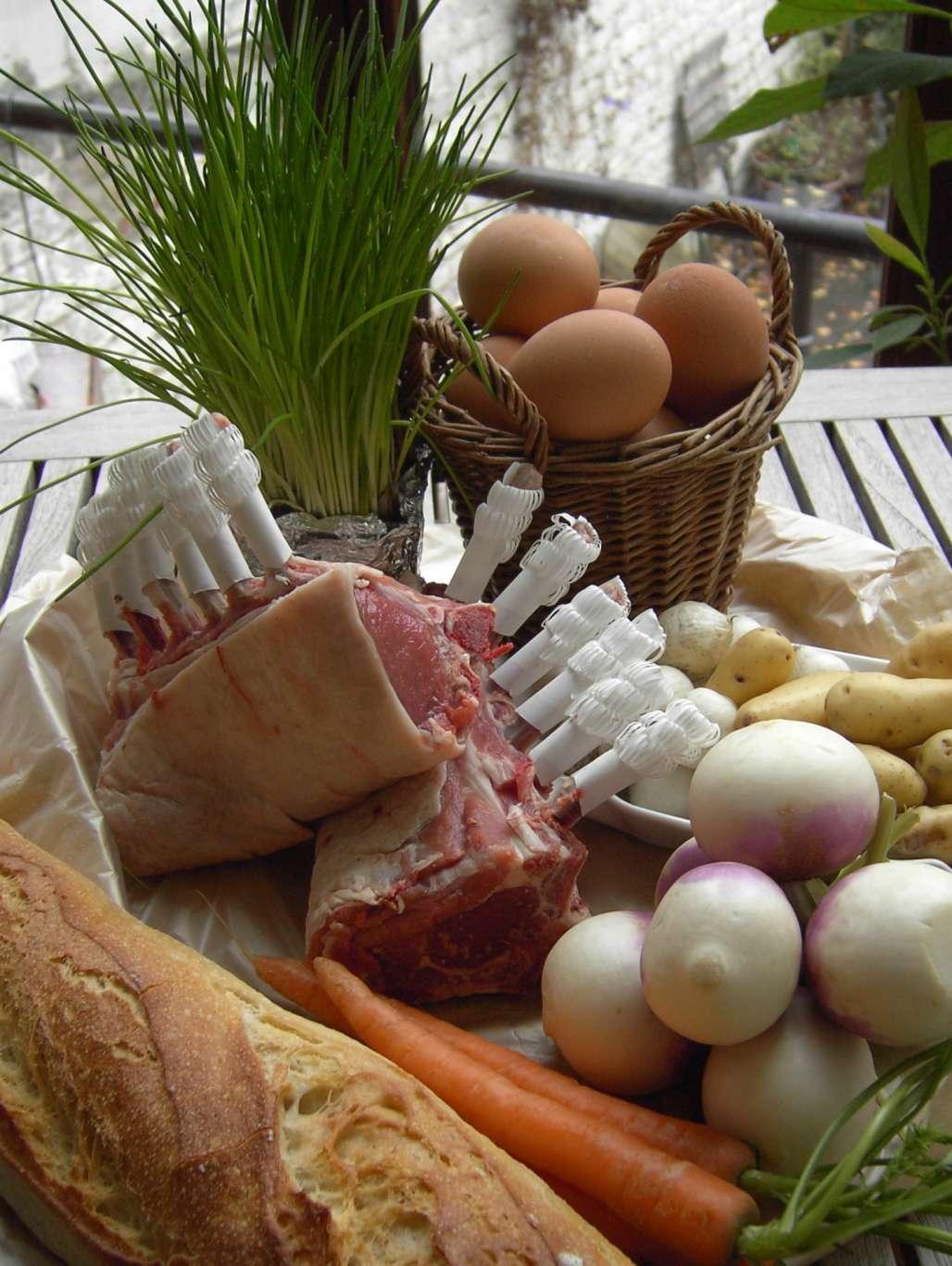 Agenda des cours de cuisine et conversation fran aise - Cours de cuisine bruxelles ...